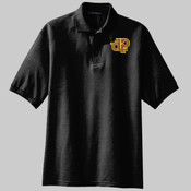 TLK500 <> Tall Mens Silk Touch™ Polo <>