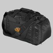 BG1040 - Improved Two Tone Small Duffel
